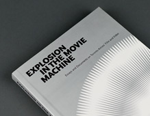 Explosion in the Movie Machine Book