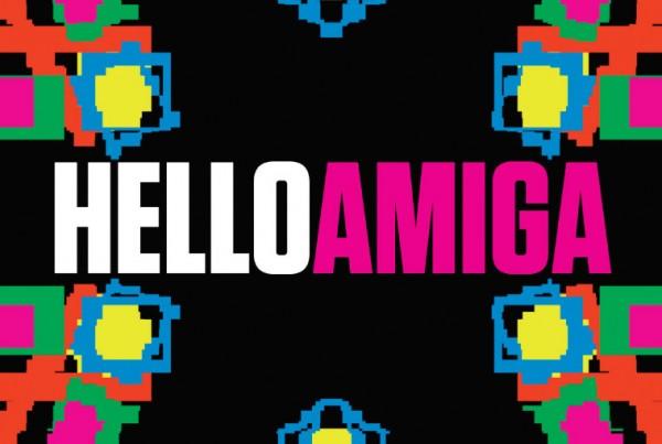 Hello Amiga