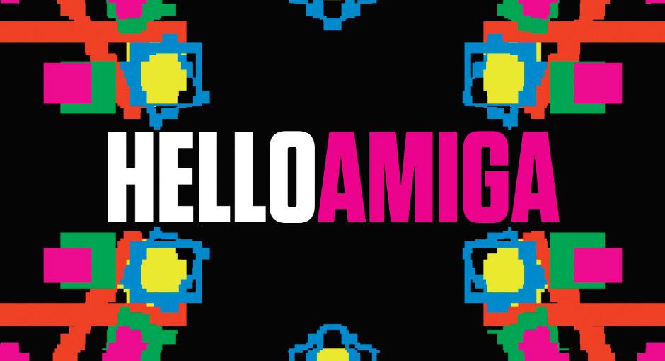 Hello Amiga Creative