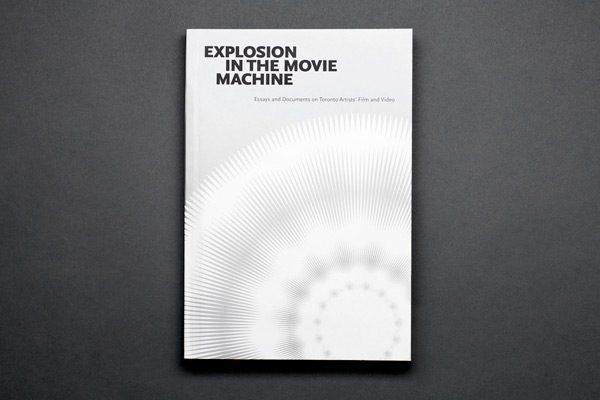 Explosion in the Movie Machine