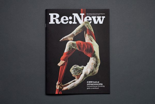Re:New Magazine