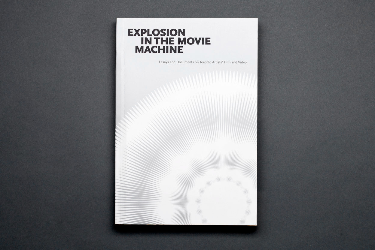 Explosion in the Movie Machine