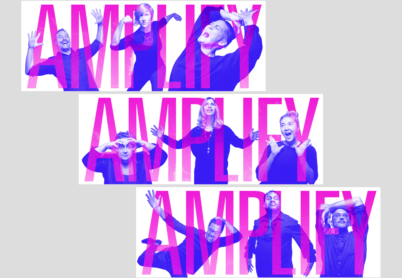 Amplified Opera Amplify Concert Series Facebook banners